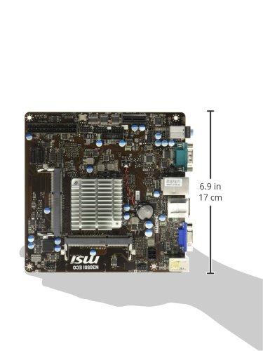 MSI N3050I ECO WINDOWS 7 X64 TREIBER