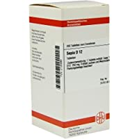 SEPIA D12 200St Tabletten PZN:2105996 preisvergleich bei billige-tabletten.eu