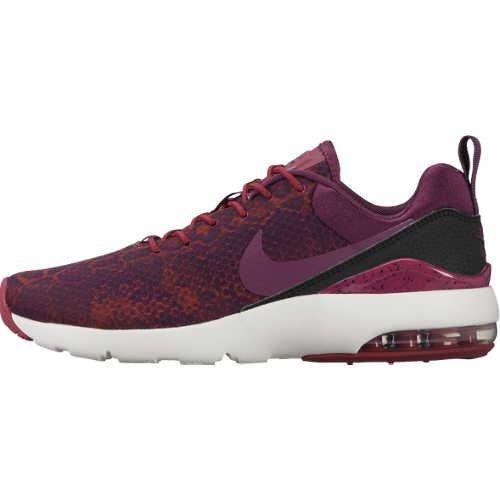 Women's Nike Wmns Air Max Siren Print Sport Fuchsia Mulberry Sneakers : Z89e3550