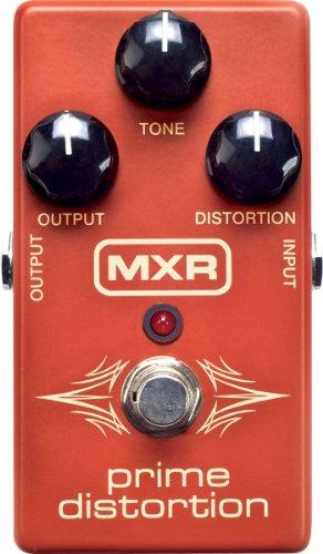 MXR MXR M69Prime Distortion amplificatore effetti di distorsione-Over Drive-Fuzz...