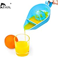 Uniqus FHEAL Manual Juicer Orange Lemon Squeezers Fruit Tool Citrus Lime Orange Juice Maker Kitchen Accessories