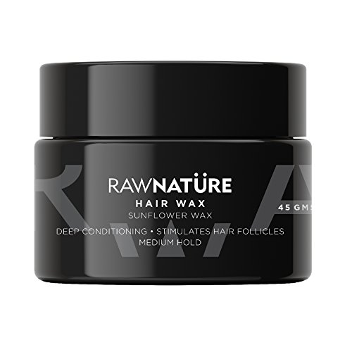 RawNature Hair Wax, 45g
