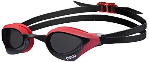 arena Unisex Training Wettkampf Schwimmbrille Cobra Core (UV-Schutz, Anti-Fog Beschichtung, Weiche...