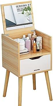 Fashion Multifunctional Storage Dressing Table