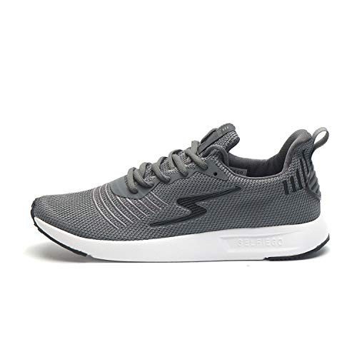 41tFPmhj3dL. SS500  - SelfieGo Mens Casual Mesh Walking Shoes - Fashion Athletic Sport Running Sneaker Comfortable Breathable Lightweight