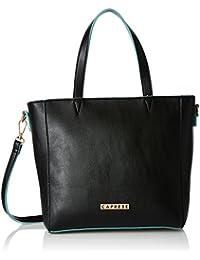 Caprese Pema Women's Tote Bag (Black)