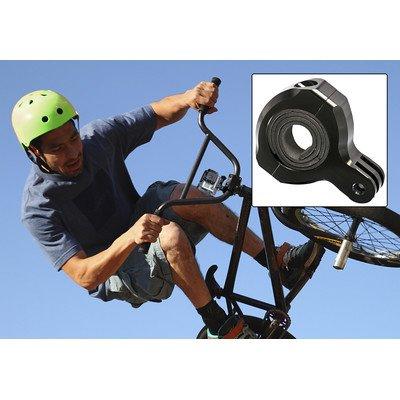 Bracketron Xventure XV 1-530-2 Motorrad/Fahrrad Halterung für Smartphone (Mobile Bracketron Grip)
