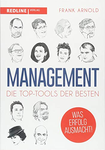 Management: Die Top- Tools der Besten - Top Tool