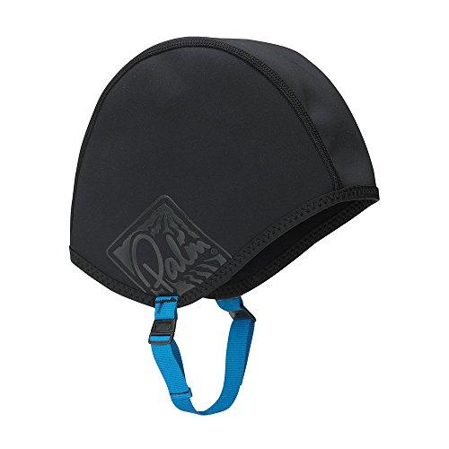 Palm Header 1.5mm Skull Cap BLACK NA850 Size - - ONE SIZE