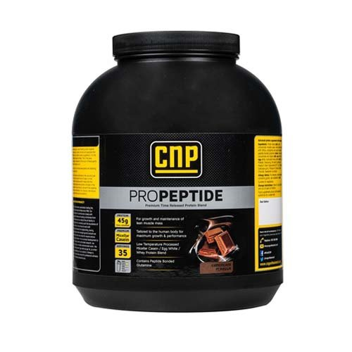 CNP Professional Pro Peptide 2.27kg  Creamy Vanilla by CNP Picture