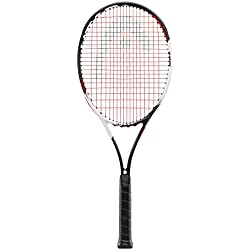 Head Graphene Touch Speed Pro Raquetas de Tenis, Hombre, Blanco/Rojo, S30