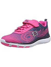 EB kids Mädchen Twist Vs Sneakers