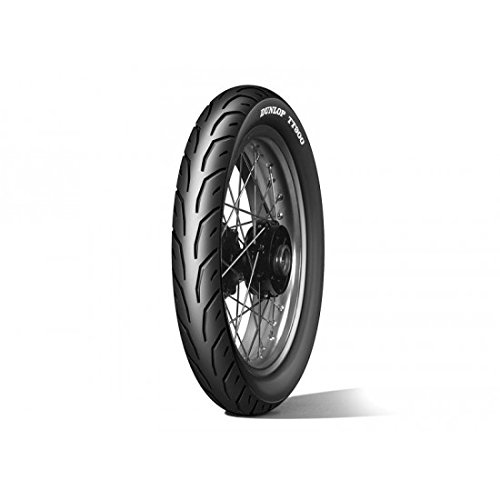 Pneu dunlop s/t bias tt900 gp 100/80-14 tt 48p - Dunlop 574628462