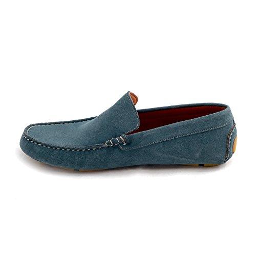 Nae Solace - Herren Vegan Schuhe Blau