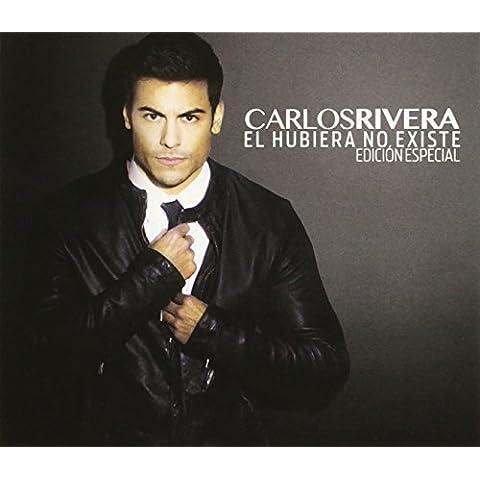 Carlos Rivera El Hubiera No Existe Edicion Especial CD+DVD by Carlos Rivera El Hubiera No Existe Edicion Especial