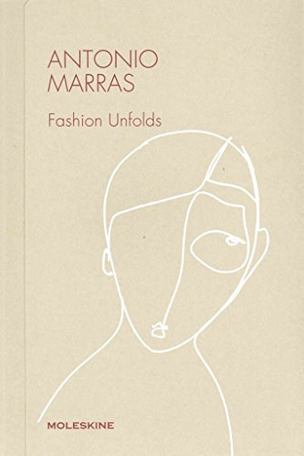 [(Antonio Marras : Fashion Unfolds)] [By (author) Antonio Marras ] published on (December, 2014)