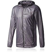 adidas Jungen Terrex Agravic Alpha Hooded Shield Jacke 910181525a3b