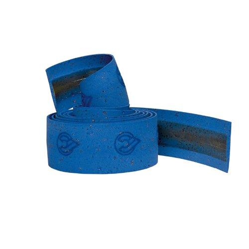 Cinelli GEL Cork Ribbon Lenkerband, Farbe blau -