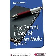 Diesterwegs Neusprachliche Bibliothek - Englische Abteilung: The Secret Diary of Adrian Mole aged 13 3/4: Textbook