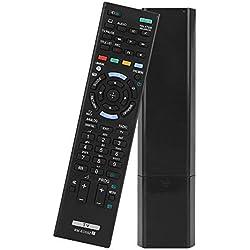 Reemplazo de Control Remoto Universal para Sony Smart TV Mando a Distancia RM-ED052 RM-ED050 RM-ED047 RM-ED053 RM-ED060 RM-ED046 RM-ED044 KDL-65S995A KDL-65W855A