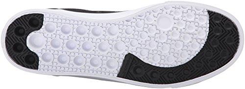 DC Shoes Men's Evans Smith Hi Top Shoes Black (bg3)