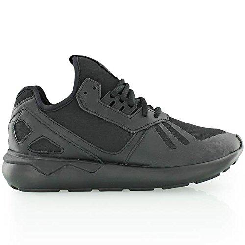 adidas Tubular Runner SCHWARZ B25089 Grösse: 46