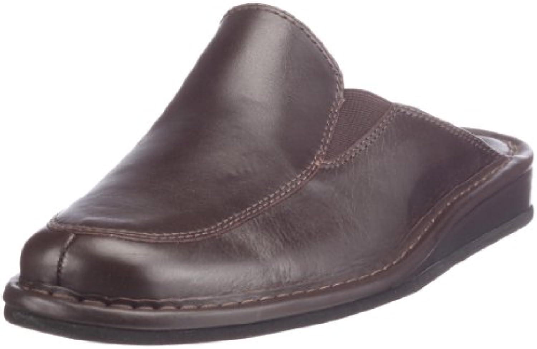 Fortuna 438081-02 Exklusiv Flex G, Pantofole Uomo Uomo Uomo | Arte Squisita  1a2755