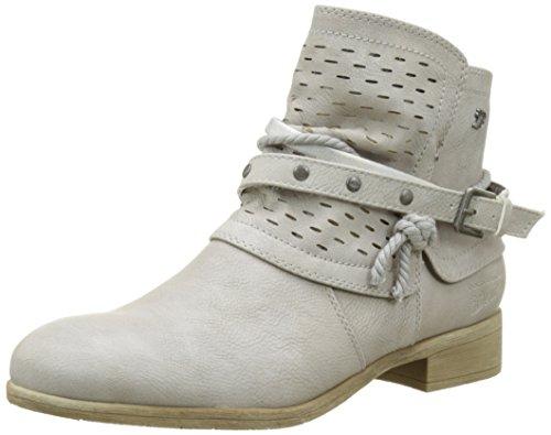 tom-tailor-2796101-botines-para-mujer-blanco-offwhite-39-eu
