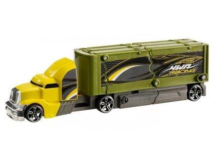 Imagen principal de Mattel W4657 Hot Wheels - Camión de choque en miniatura