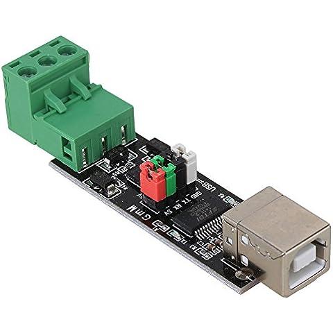 Adaptador USB a RS485TTL serie interfaz FT232RL FTDI 75176