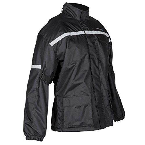 Spada Aqua Motorcycle Jacket 3XL Black