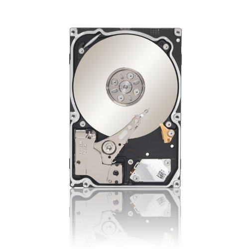 Seagate Constellation ES.3 1TB 1000GB SAS Interne Festplatte - Interne Festplatten (3.5 Zoll, 1000 GB, 7200 RPM, SAS, 128 MB)