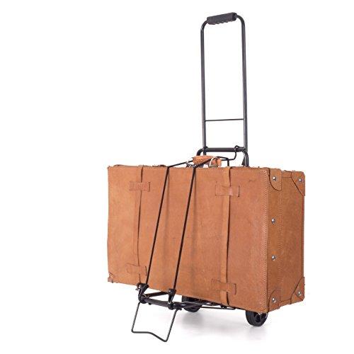 Andersen Kofferroller Einkaufsroller Trolley – Größe M - 2
