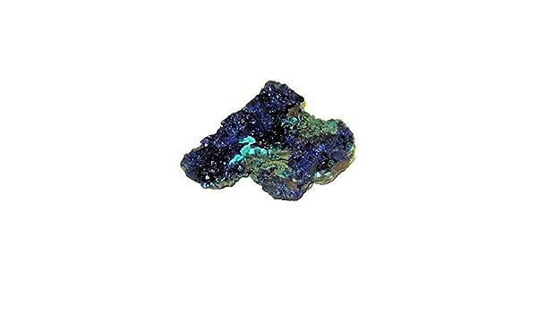 Azurite malachite Chine Pierre brute 10 /à 15grs