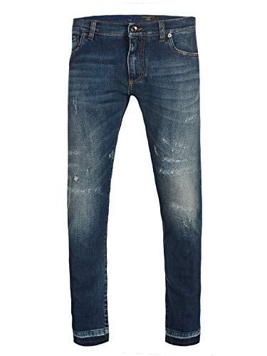 Dolce & Gabbana Jeans GYC4CD G8Z93-52(DE) / 52(IT) / 52(EU) (Gabbana Männer Jeans Dolce)