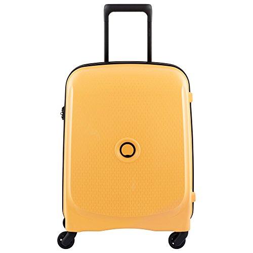 Delsey Koffer, gelb (Gelb) - 384080305 - 2