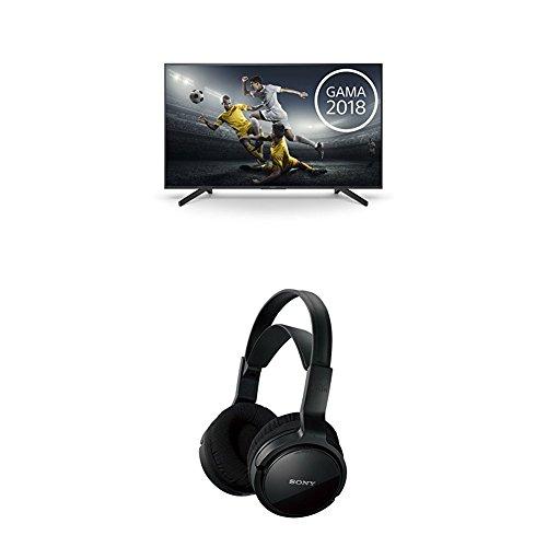 """Sony KD43XF7004BAEP - Smart TV de 43"""""""