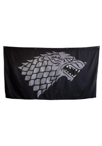 Calhoun Sportswear Game of Thrones House Stark Banner Standard 0b6fa4432