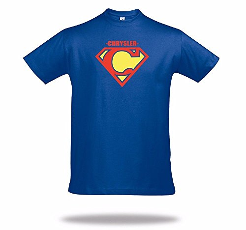 chrysler-tuningtreff-shirt-superman-audi-fanshirt-men-woman-blue-black