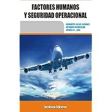 Factores Humanos y Seguridad operacional