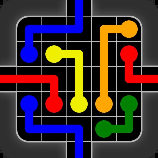 Flow Free: Warps -