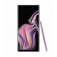 Samsung Galaxy Note9 SM-N960F Akıllı Telefon, 128 GB, Lavanta Moru (Samsung Türkiye Garantili)