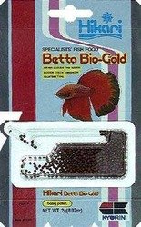 Hikari Sales Usa 07 Oz Hikari Betta Bio-gold Baby Pellets Fish Food 19101 by HIKARI SALES
