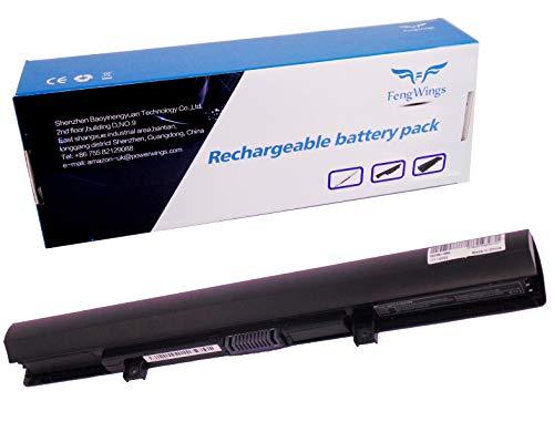 FengWings® 14.8V 45Wh Akku PA5185U-1BRS PA5184U-1BRS PA5186U-1BRS Laptop Akku Kompatibel mit Toshiba Satellite E45-B / L50-B / C50-B / C50D-B / C55-B / L55-B