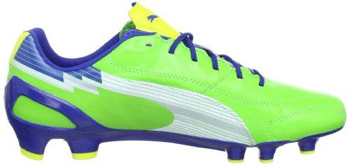 Scarpe Da Calcio Mens Puma Evospeed 1 K Fg 102525 Verde (verde Gelsomino-bianco-monac 05)