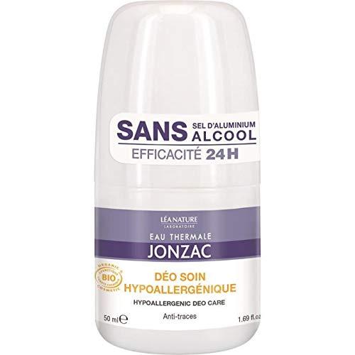 Jonzac Zzzdesod. Hipoalergénico, 50 ml, Pack de 1