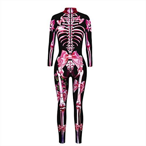 ASHOP Halloween kostüm Damen sexy The Purge gruselig Mittelalter Schneewittchen Skelett Hexe Medusa Kinder Jungen mädchen Baby Puppe -