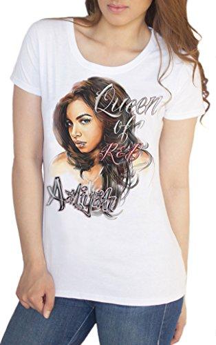 Irony -  T-shirt - Donna White