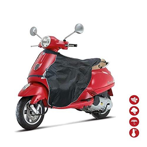 Easy-topbuy Cubrepiernas para Scooter