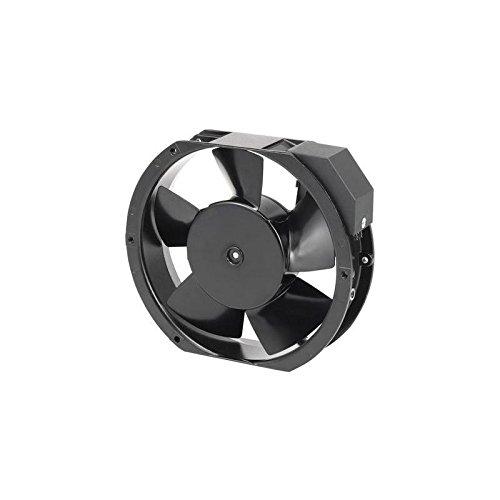 PROFAN Technology P2173HBT-ETS Axiallüfter 230 V/AC 348 m³/h (L x B x H) 172 x 150 x 38 mm -